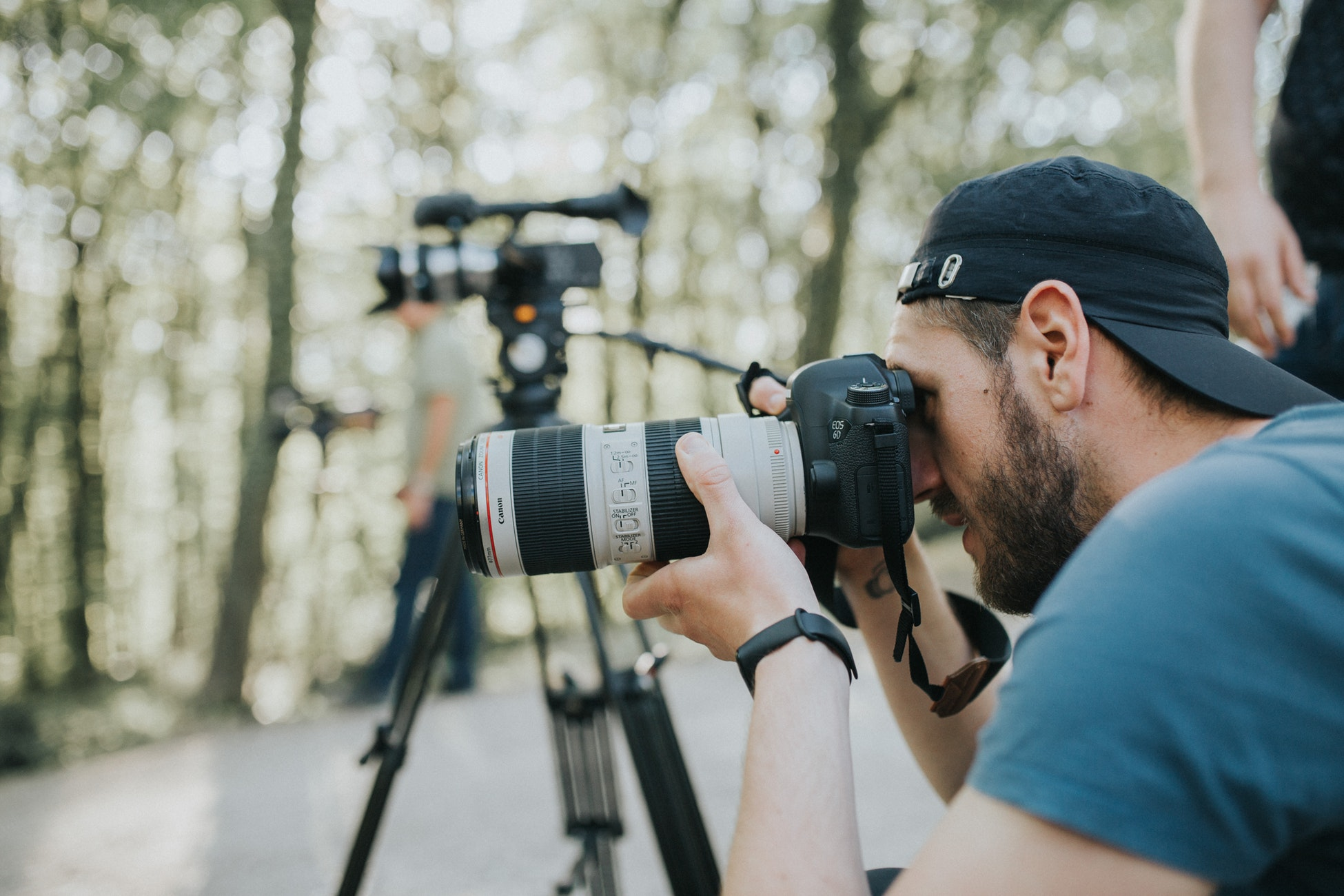 Finding A Professional For Your Wedding Photography